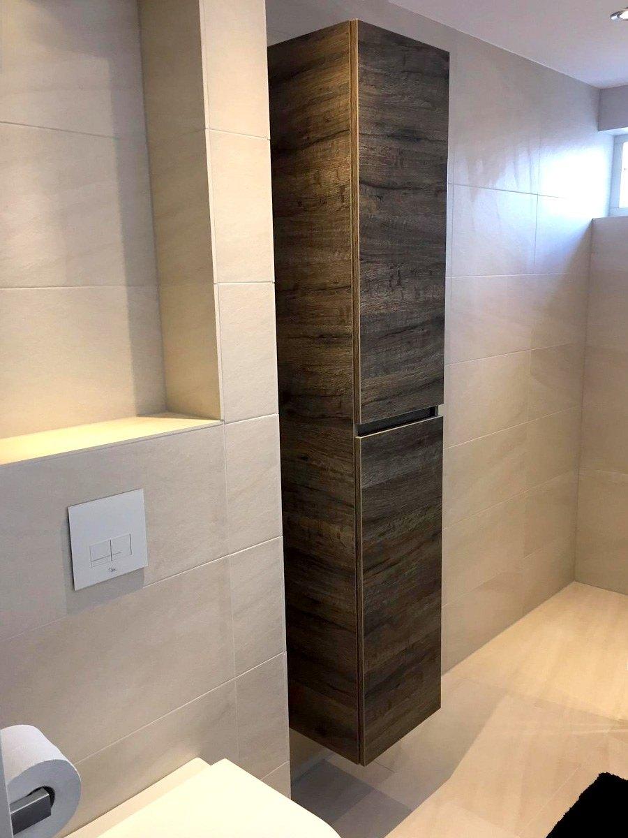 Een badkamer installeren of renoveren overeem for Installatie badkamer