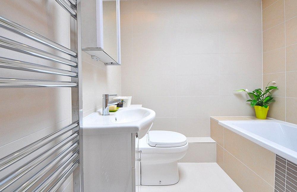 Gestuct Plafond Badkamer : Een badkamer installeren of renoveren overeem installatie